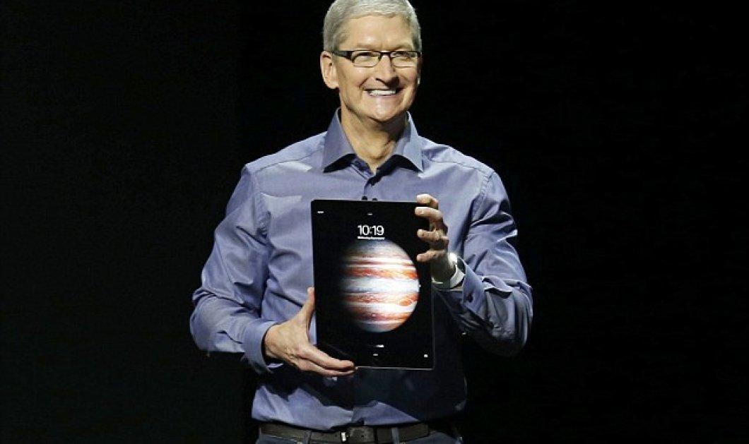 Ποιο debate; To event της Apple για την παρουσίαση των iPhone 6S, iPad Pro & του νέου Apple TV ήταν όλα τα λεφτά! - Κυρίως Φωτογραφία - Gallery - Video