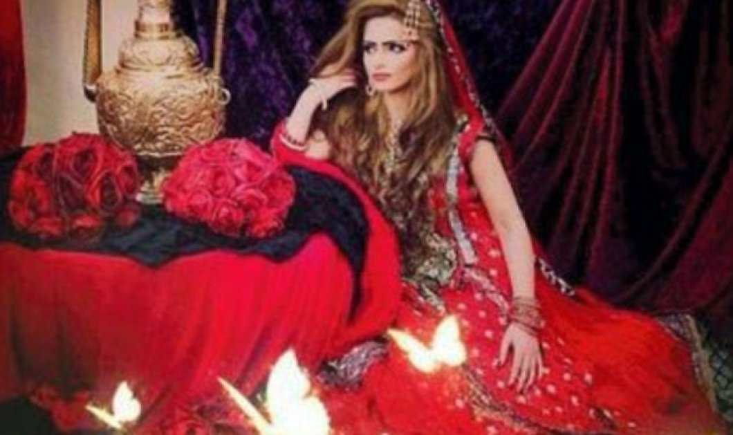 24χρονη μοντέλο κρεμάστηκε αρνούμενη να παντρευτεί με τον άνδρα που ήθελαν οι γονείς της  - Κυρίως Φωτογραφία - Gallery - Video