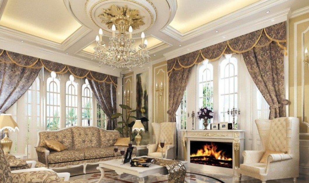 8+1 ιδέες για υπέροχα living rooms με διακοσμητικά κεριά για ατμόσφαιρα    - Κυρίως Φωτογραφία - Gallery - Video