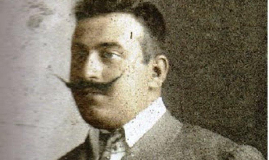 Δημήτρης Τόφαλος: Ποιος ήταν ο Ολυμπιονίκης λαϊκός ήρωας - το όνομά του πέρασε στην καθομιλουμένη   - Κυρίως Φωτογραφία - Gallery - Video