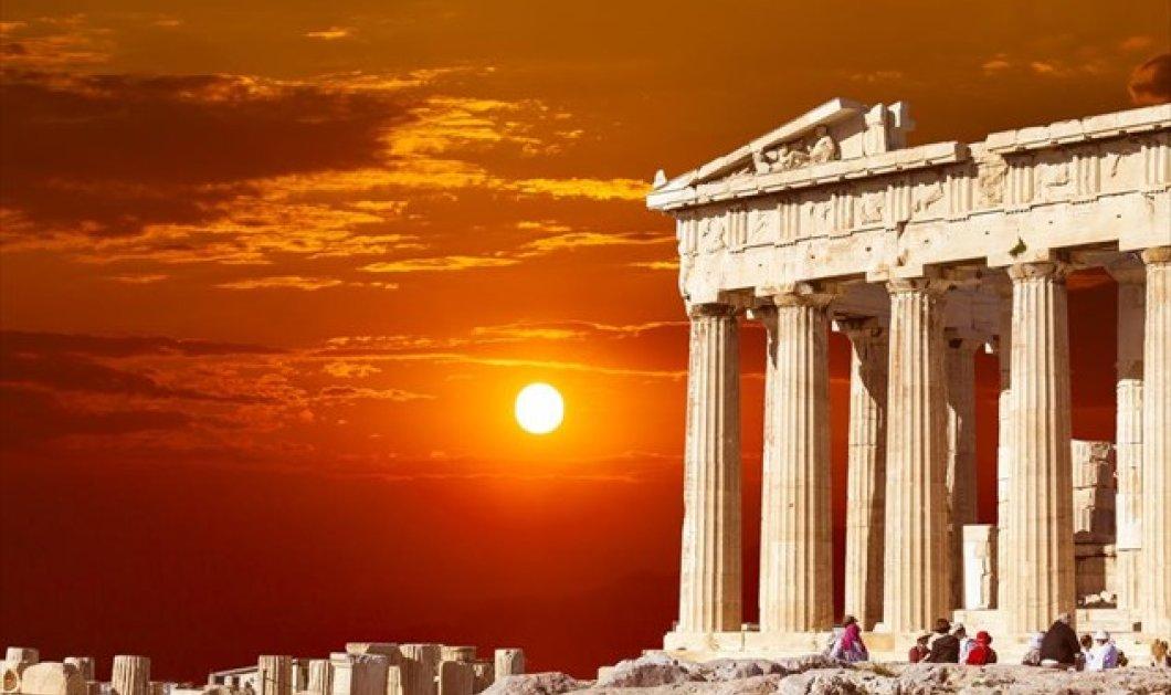 Good news: 20% η αύξηση των Κινέζων στην Ελλάδα - Του χρόνου ακόμη καλύτερα     - Κυρίως Φωτογραφία - Gallery - Video
