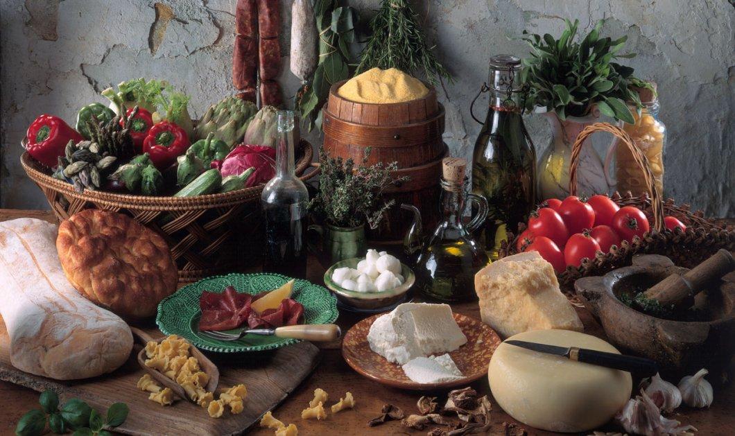 Είναι το τυρί το μυστικό της μακροζωίας και του γρήγορου μεταβολισμού;   - Κυρίως Φωτογραφία - Gallery - Video