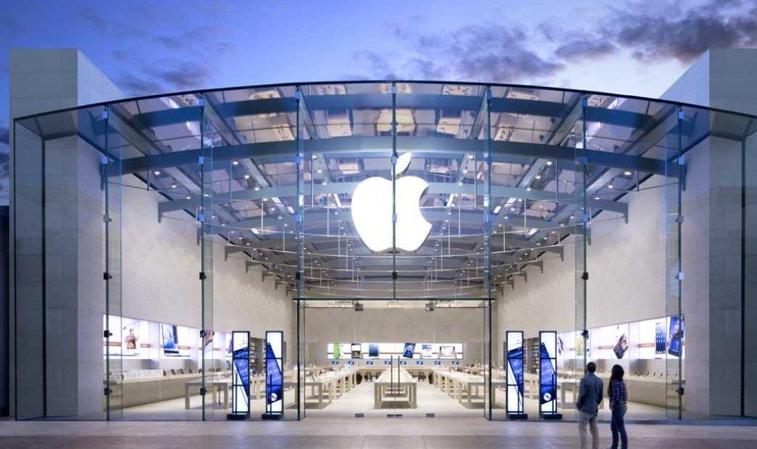 Χάκερ κατάφεραν να εισβάλουν σε διάφορες εφαρμογές της Apple Store - Είναι η πρώτη σοβαρή επίθεση  - Κυρίως Φωτογραφία - Gallery - Video