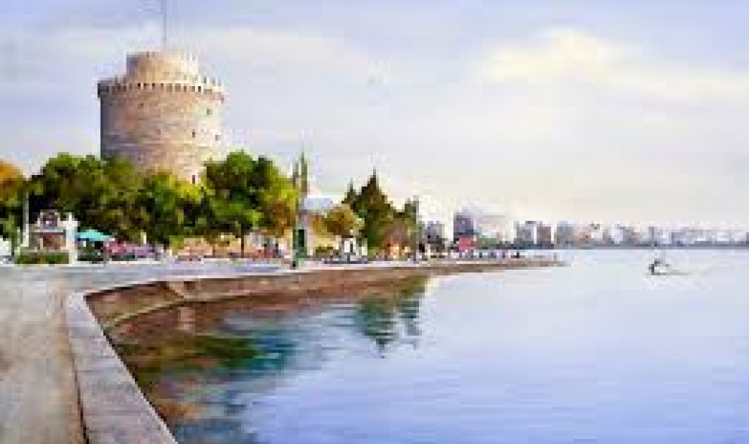 Good news: H Θεσσαλονίκη στη λίστα του Guardian με τις 10 πόλεις για εναλλακτικές μικρές αποδράσεις  - Κυρίως Φωτογραφία - Gallery - Video