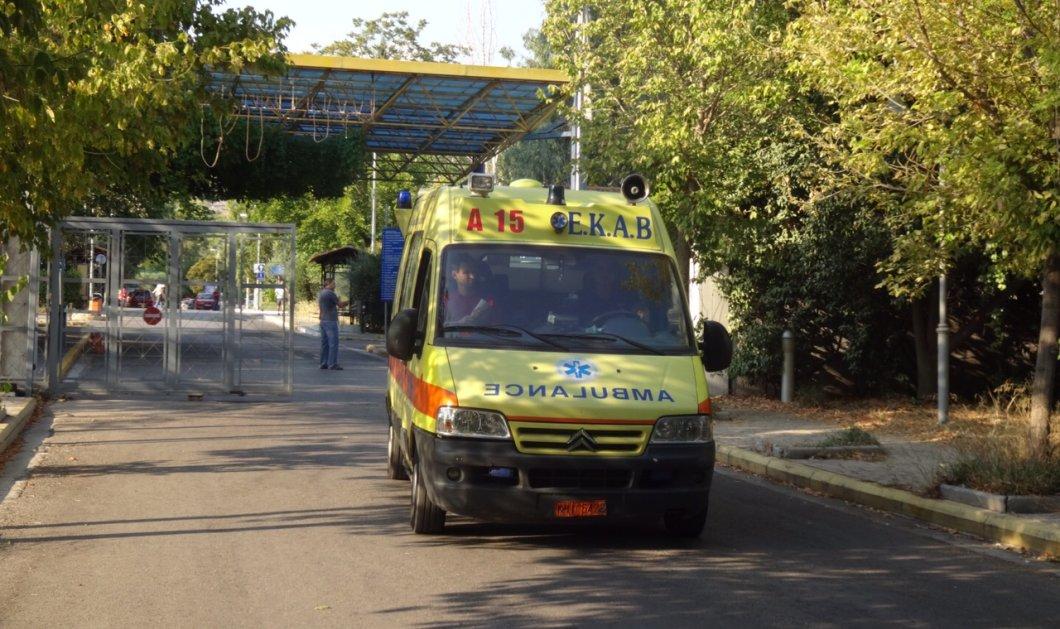 Τραγωδία με 3 νεκρούς από φωτιά που προξένησε ασθενής στο Δαφνί - Πληροφορίες για δεμένα θύματα - Κυρίως Φωτογραφία - Gallery - Video