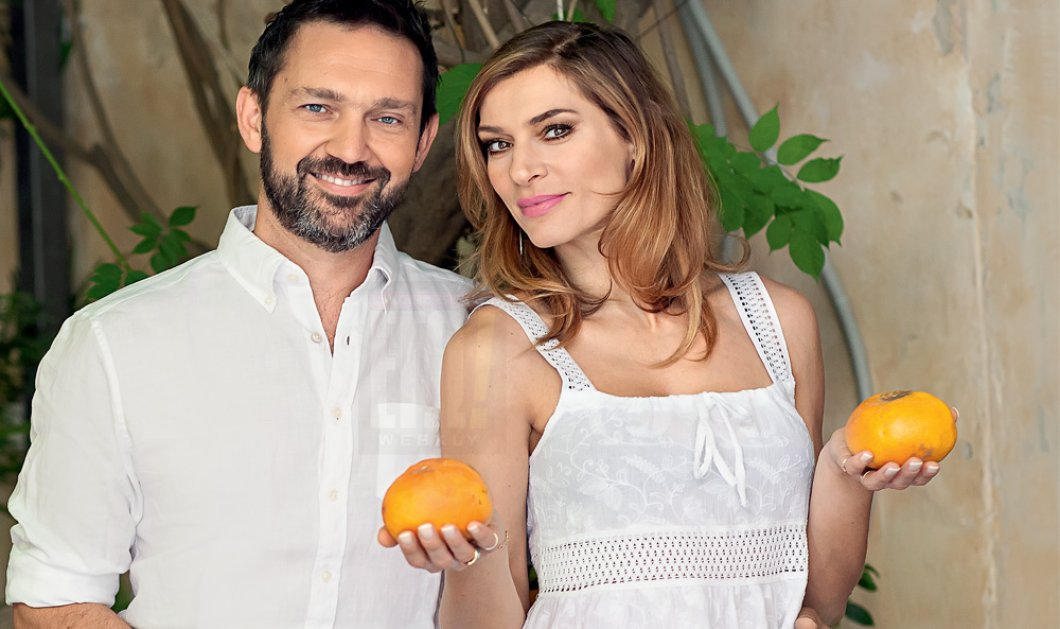 """""""Ζω Καλύτερα"""" με την Ζέτα Δούκα & τον Τάσο Παπαλαζάρου: H αξία του πρωινού γεύματος & διατροφικά tips για την εγκυμοσύνη!    - Κυρίως Φωτογραφία - Gallery - Video"""