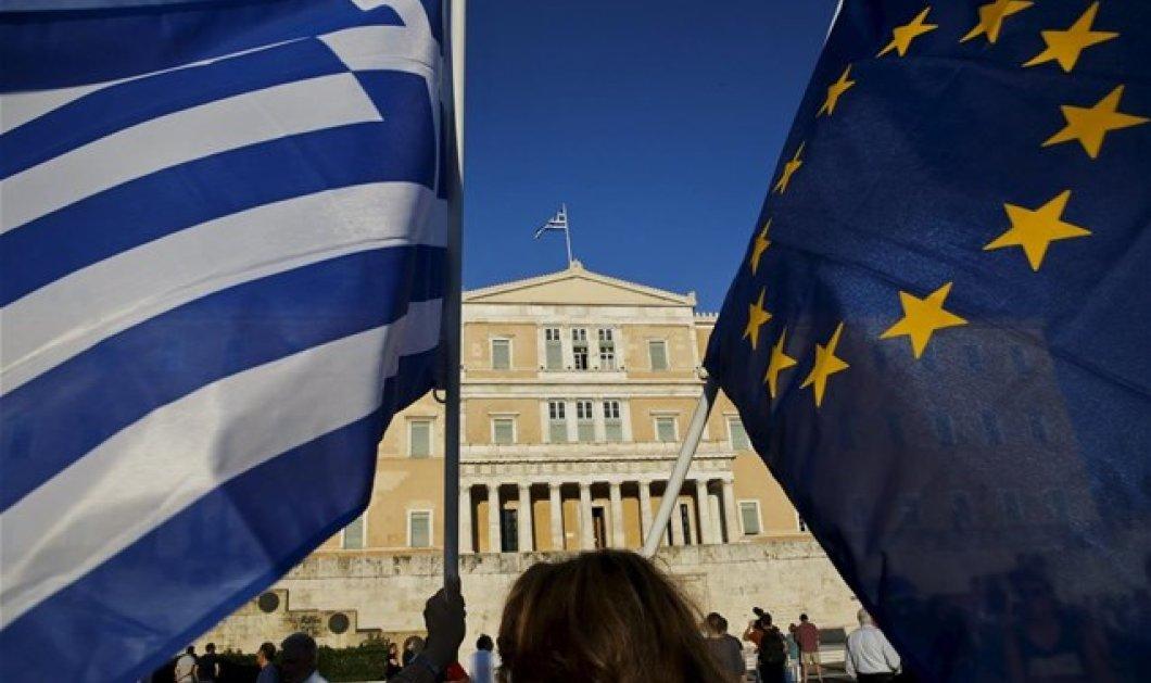 Independent: Αν ίσχυε ότι η νέα κυβέρνηση μπορεί να λύσει τα προβλήματα, τότε η οικονομία θα ήταν υγιείς  - Κυρίως Φωτογραφία - Gallery - Video