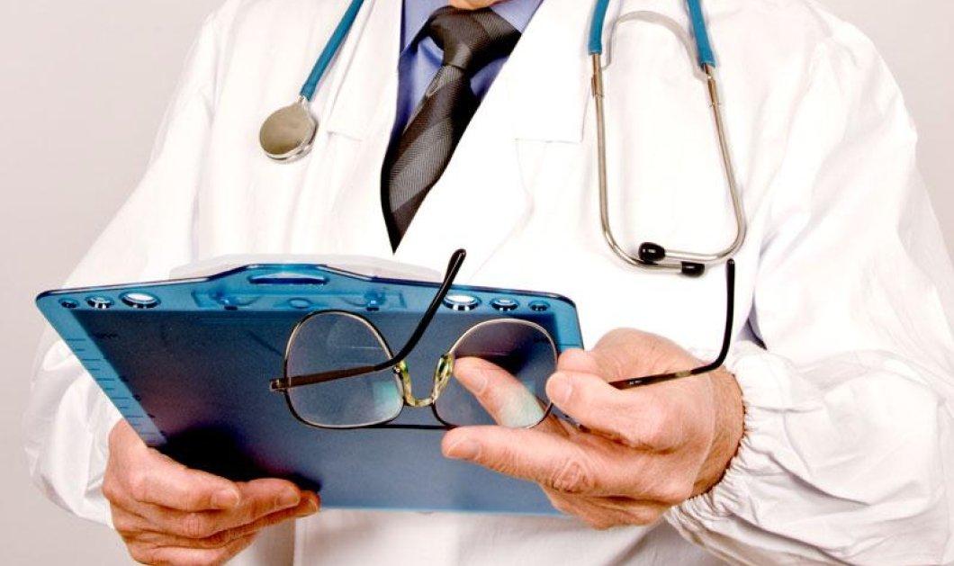 Υπεγράφη η απόφαση καθορισμού ορίων δαπανών του ΕΟΠΥΥ από τον υπουργό Υγείας Θάνο Δημόπουλο - Κυρίως Φωτογραφία - Gallery - Video