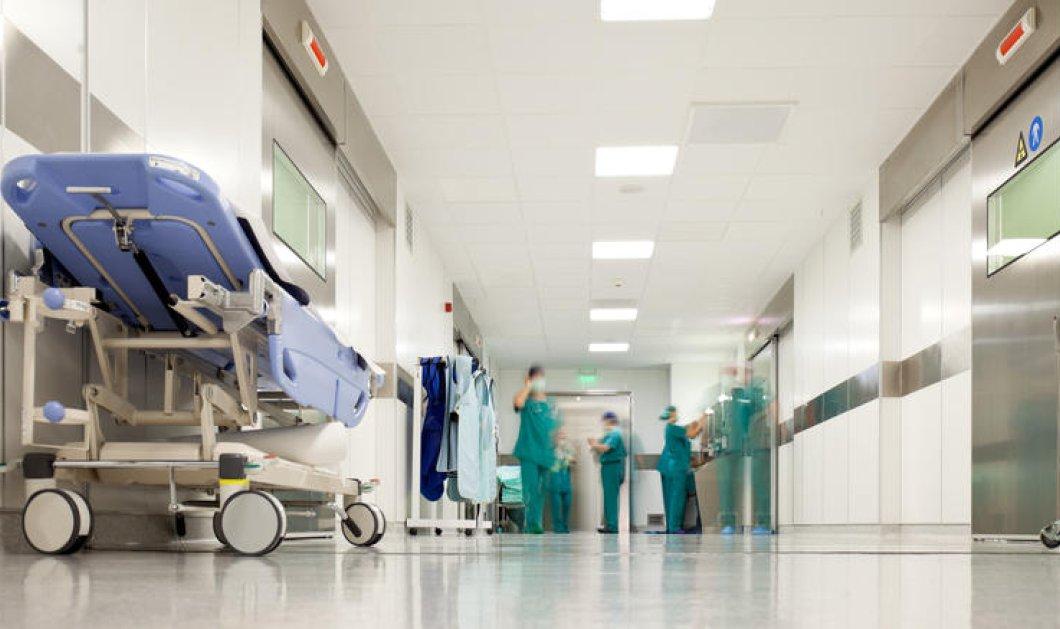 Aπόφαση - σταθμός: «Καμπάνα» 600.000 € στον Ευαγγελισμό για τον θάνατο ασθενούς - Κυρίως Φωτογραφία - Gallery - Video