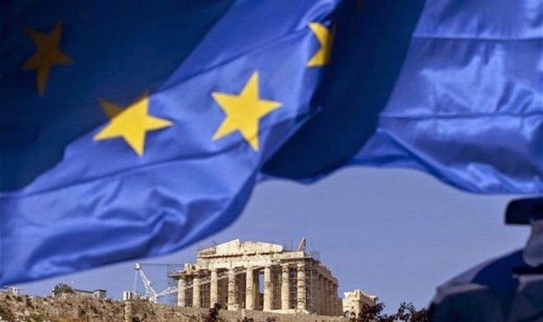 Reuters: Το σχέδιο της Κομισιόν για το ελληνικό χρέος - Μείωση του ετήσιου κόστους εξυπηρέτησης στο 15% του ΑΕΠ - Κυρίως Φωτογραφία - Gallery - Video