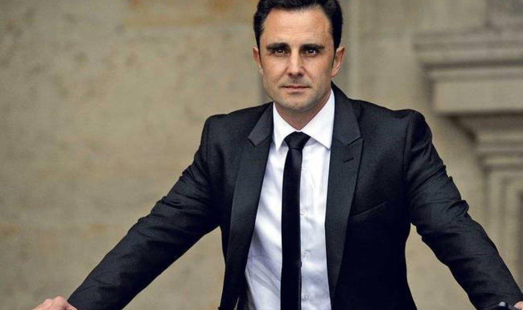 Επιχειρηματίας της λίστας Λαγκάρντ πλήρωσε σήμερα 500 χιλιάδες ευρώ μετά τις αποκαλύψεις Φαλτσιάνι   - Κυρίως Φωτογραφία - Gallery - Video
