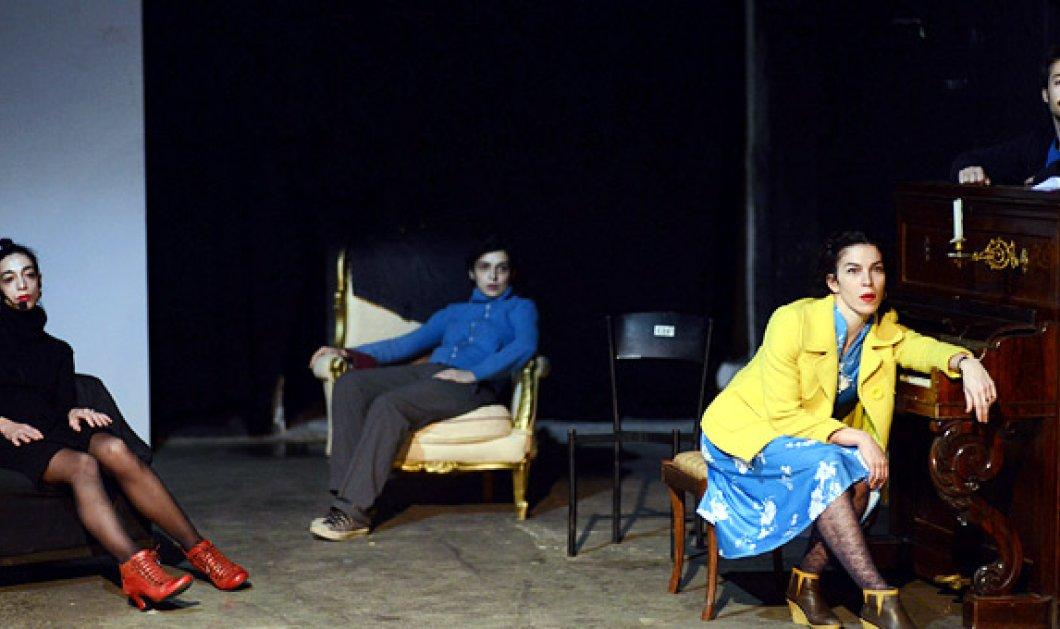 Διεθνές Φεστιβάλ Κινηματογράφου Αθήνας: Η Στέγη με Φάουστ και Άμλετ στις Νύχτες Πρεμιέρας - Κυρίως Φωτογραφία - Gallery - Video