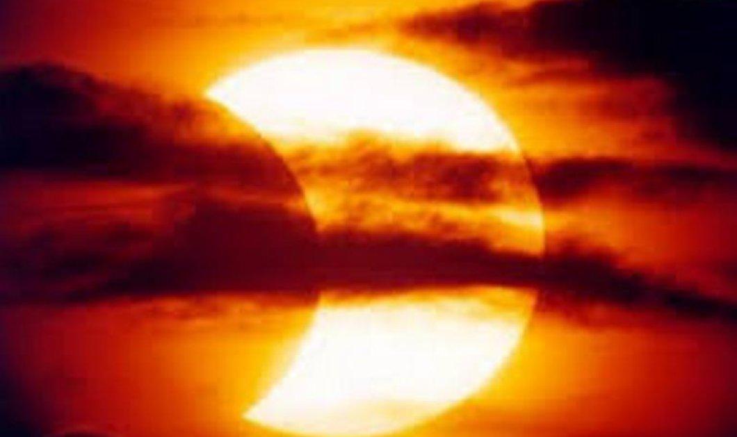 Βίντεο: H NASA μας δείχνει πώς θα γίνει η έκλειψη της σούπερ σελήνης στις 27 Σεπτεμβρίου    - Κυρίως Φωτογραφία - Gallery - Video