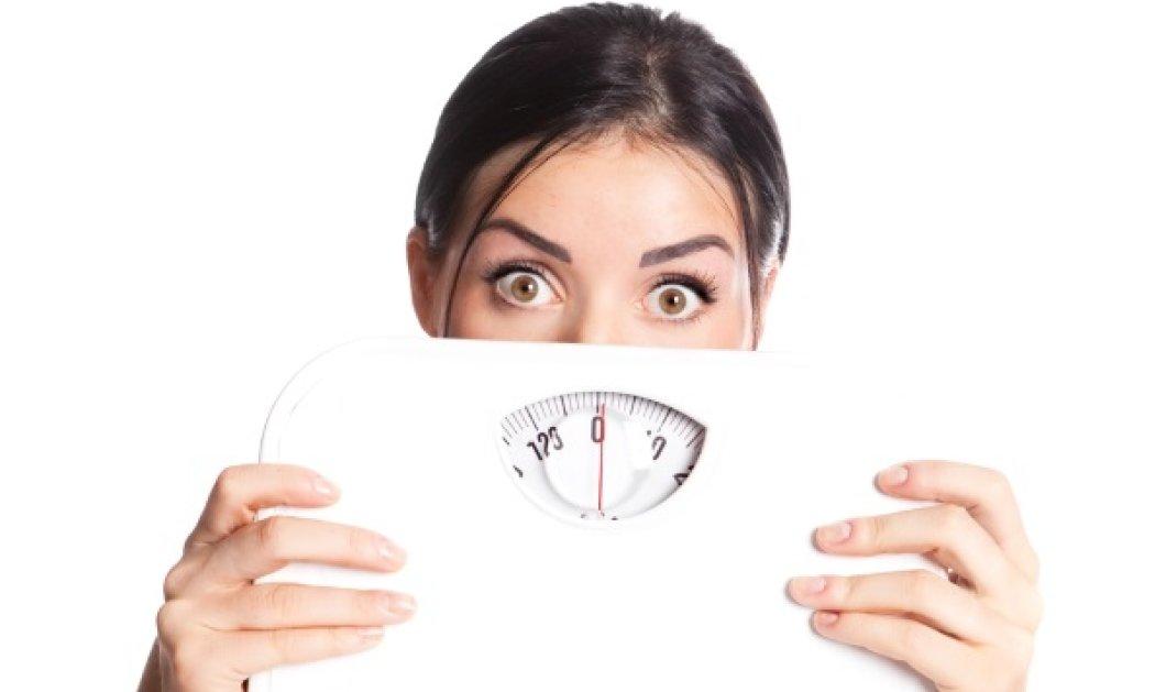 Κάποιες φορές τα τελευταία κιλά δε φεύγουν - 6 tips της διαιτολόγου για να τα χάσεις! - Κυρίως Φωτογραφία - Gallery - Video
