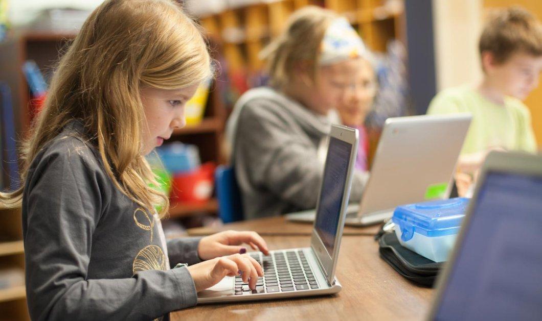 Σύμφωνα με τον ΟΟΣΑ οι πολλοί υπολογιστές στα σχολεία δεν βελτιώνουν τις επιδόσεις των μαθητών  - Κυρίως Φωτογραφία - Gallery - Video