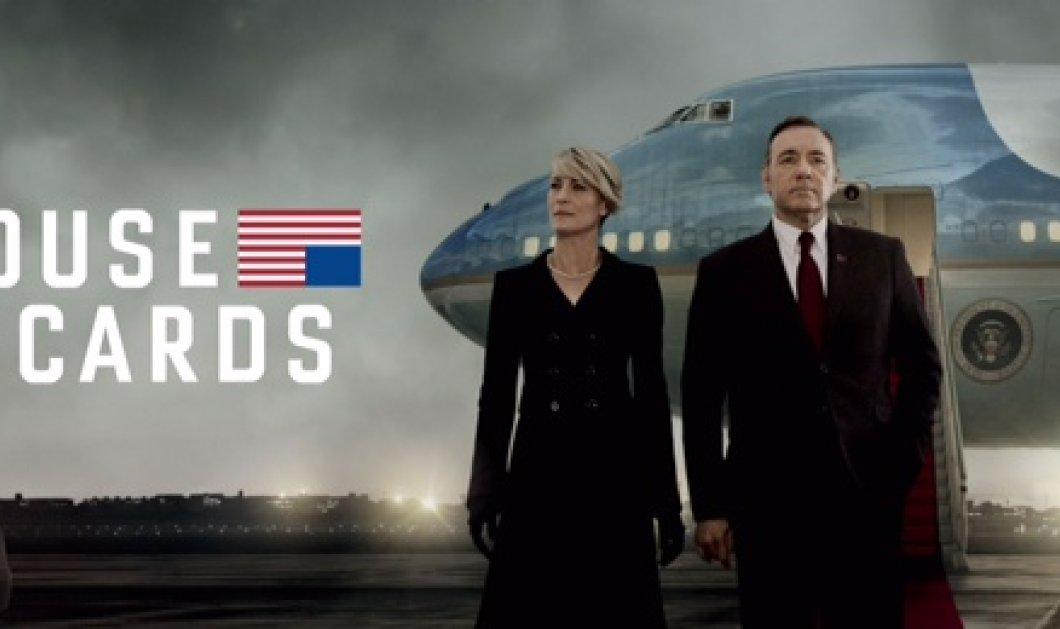 Πρεμιέρα για Downton Abbey, House of Cards & άλλες 8 σειρές αυτή την εβδομάδα στον OTE TV  - Κυρίως Φωτογραφία - Gallery - Video