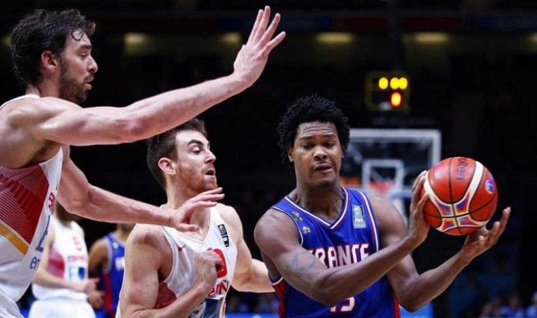 Eurobasket 2015: Η Ισπανία επέστρεψε στην κορυφή της Ευρώπης - Κυρίως Φωτογραφία - Gallery - Video