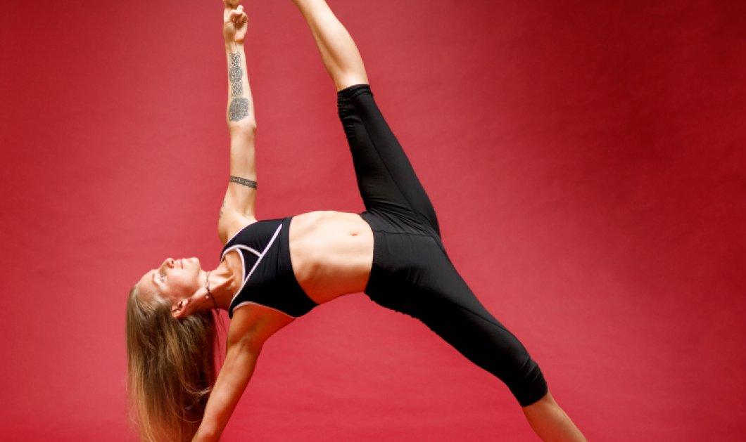 Jivamukti yoga η νέα μόδα στο fitness για cool τύπους ή αυτούς που θέλουν να γίνουν    - Κυρίως Φωτογραφία - Gallery - Video