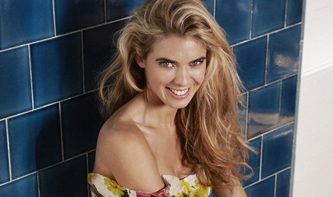 Μποξέρ έγινε η δασκάλα πρώην Μις Ιρλανδία: Παραιτήθηκε όταν ανέβηκαν γυμνές φωτογραφίες της στο διαδίκτυο   - Κυρίως Φωτογραφία - Gallery - Video