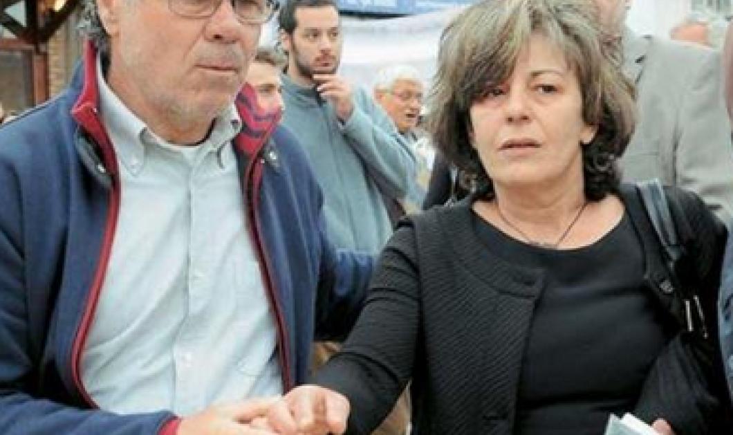 Πατέρας Παύλου Φύσσα - Κραυγή διαμαρτυρίας: Θέλουν να με φιμώσουν μέχρι τις εκλογές    - Κυρίως Φωτογραφία - Gallery - Video