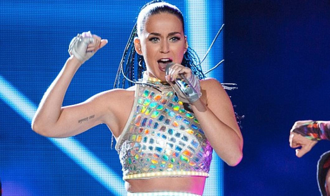 Βίντεο: Η «καυτή» Katy Perry ξεσήκωσε το Ρίο Ντε Τζανέιρο με όλα της τα τραγούδια  - Κυρίως Φωτογραφία - Gallery - Video