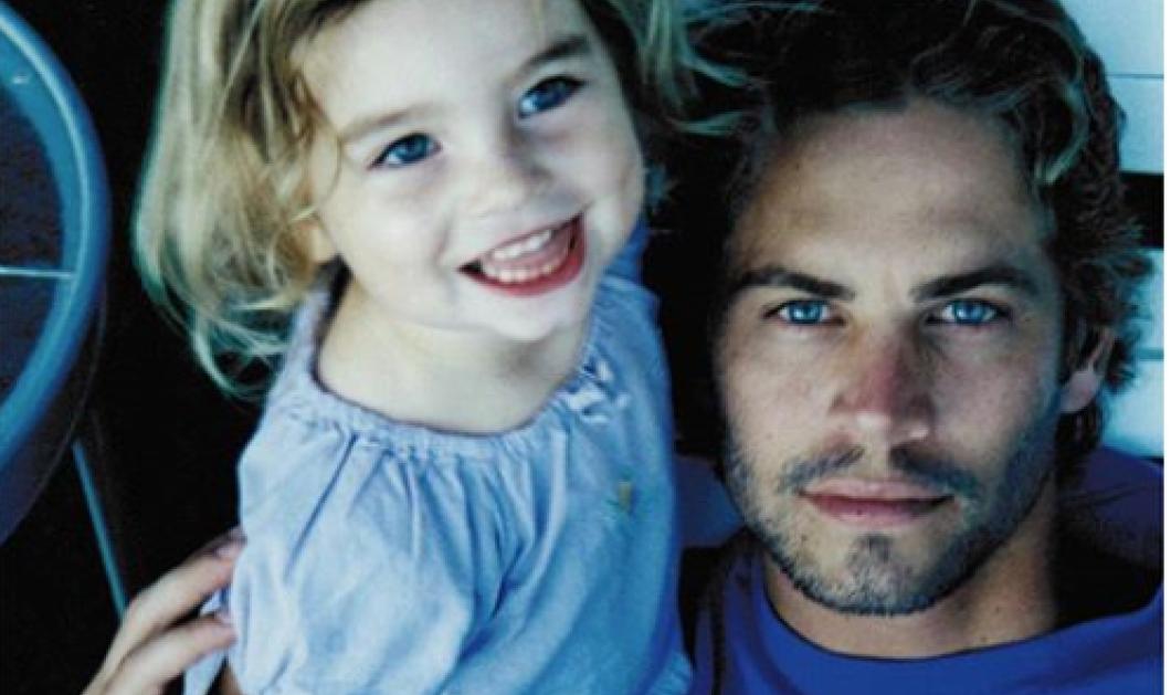 Η κόρη του Paul Walker μηνύει την Porsche για το θάνατο του πατέρα της - Τι απαντά η εταιρία;  - Κυρίως Φωτογραφία - Gallery - Video