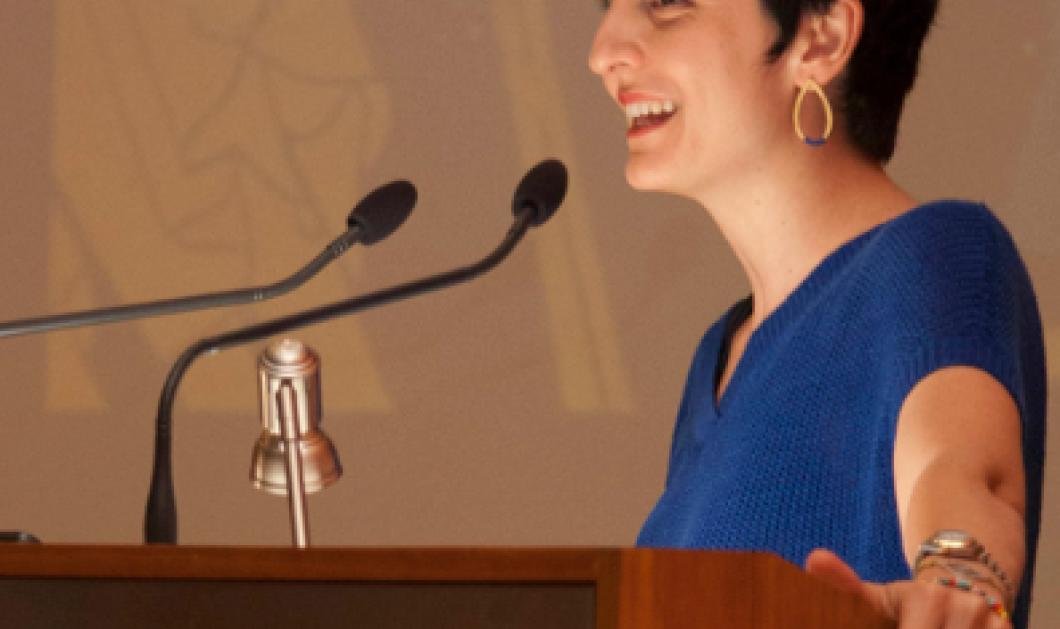 Top Woman η Φαίη Χριστοδούλου - Μοριακή βιολόγος πρωτοπόρος στο DNA   - Κυρίως Φωτογραφία - Gallery - Video