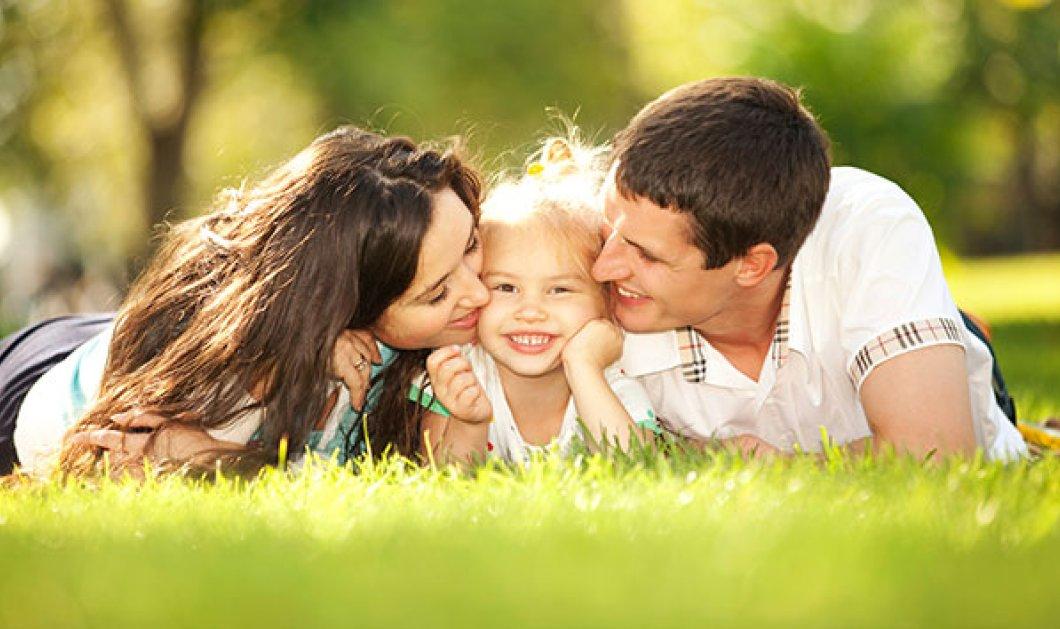 Αυτά είναι τα 4 χαρακτηριστικά των γονέων που συμβάλλουν στον καλό χαρακτήρα των παιδιών - Κυρίως Φωτογραφία - Gallery - Video