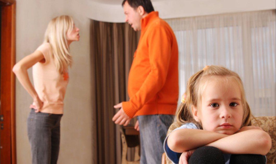 Νέα δεδομένα στην γονική επιμέλεια: Αποκλειστικός οδηγός το συμφέρον του παιδιού - Κυρίως Φωτογραφία - Gallery - Video