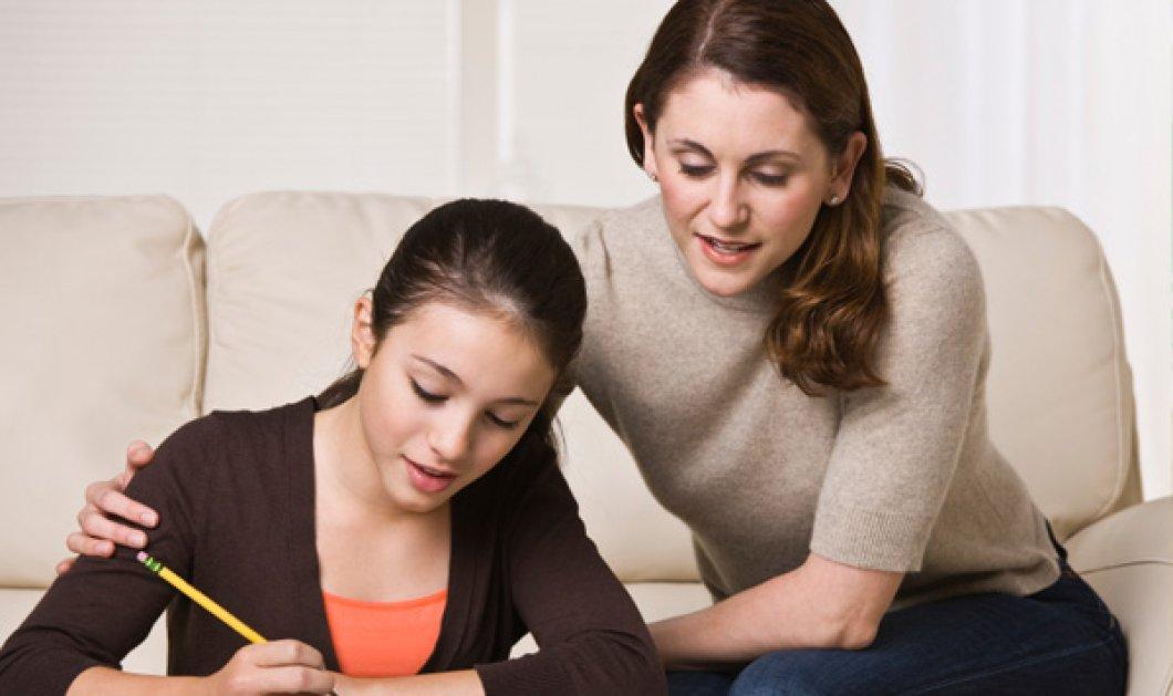 Δημιουργώντας τους καλούς μαθητές του αύριο – Πρακτικές συμβουλές για να βοηθήσετε το παιδί από νωρίς - Κυρίως Φωτογραφία - Gallery - Video