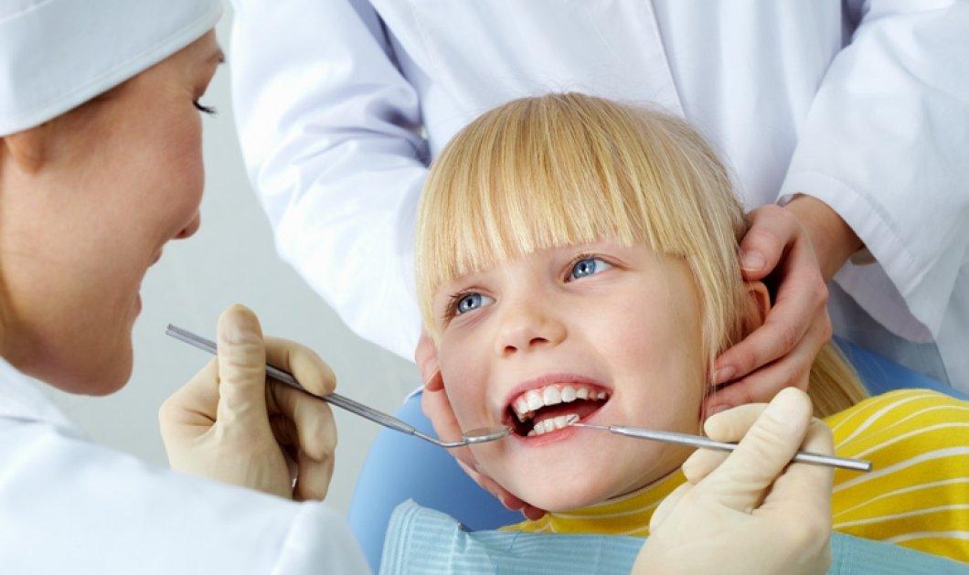 Η τοπική αναισθησία κάνει κακό στην ανάπτυξη των δοντιών των παιδιών; Τι λένε οι ειδικοί - Κυρίως Φωτογραφία - Gallery - Video