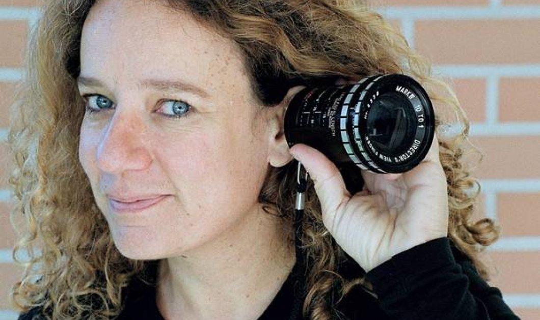 Από θαύμα γλίτωσε η σκηνοθέτιδα Όλγα Μαλέα - Την παράτησαν χτυπημένη με την μηχανή της - Κυρίως Φωτογραφία - Gallery - Video