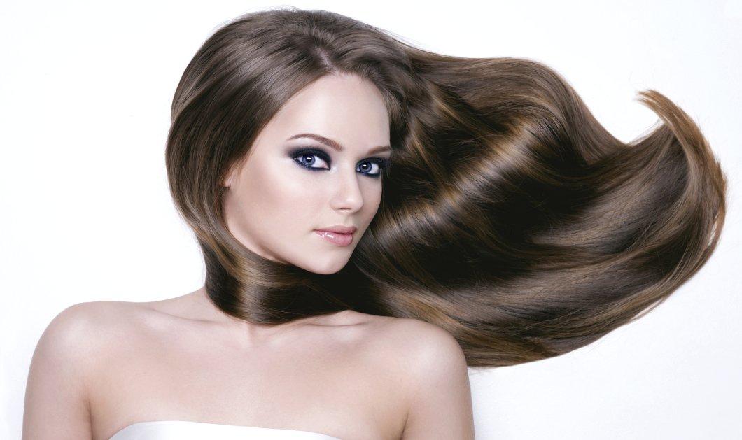 Θέλετε να ξυπνάτε κάθε πρωί με τέλεια μαλλιά; Αυτό είναι το τρικ που θα σας σώσει! - Κυρίως Φωτογραφία - Gallery - Video