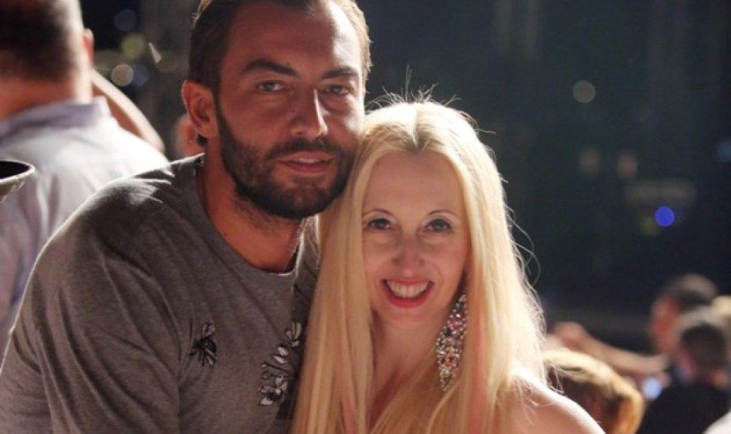 Η Μαριλένα Παναγιωτοπούλου μιλάει για τους τους λόγους που οδηγήθηκε στον χωρισμό με τον σύζυγό της  - Κυρίως Φωτογραφία - Gallery - Video