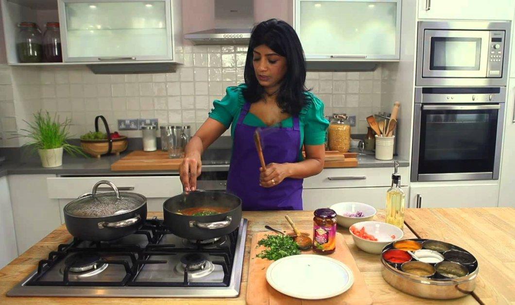 Tοp Woman η 51χρονη σεφ που μοιάζει με 30 - Τι τρώει & πίνει & δεν μας δίνει;   - Κυρίως Φωτογραφία - Gallery - Video