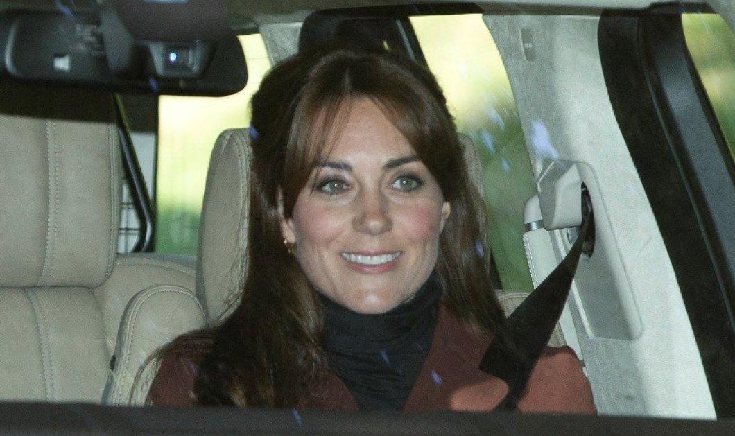 To νέο hair look της Kate Middleton - Οι αφέλειες της Δούκισσας ''έσπασαν'' το ίντερνετ - Κυρίως Φωτογραφία - Gallery - Video