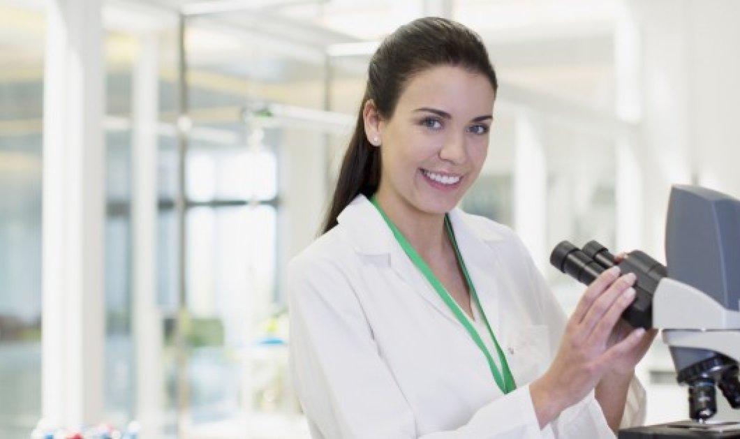 Μπορούν οι γυναίκες να γίνουν επιστήμονες υψηλού επιπέδου; «Οχι», εκτιμά το 67% των Ευρωπαίων σύμφωνα με δημοσκόπηση - Κυρίως Φωτογραφία - Gallery - Video