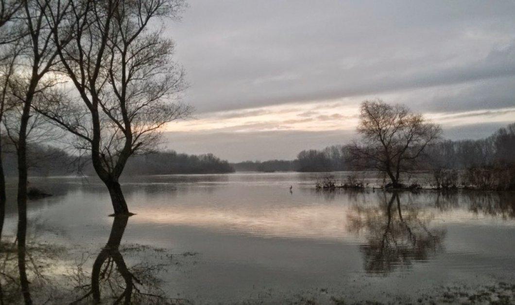 Νότιος Έβρος: Ταξιδέψτε τον Σεπτέμβρη στα Βόρεια σε μια πιο φθινοπωρινή ατμόσφαιρα!  - Κυρίως Φωτογραφία - Gallery - Video