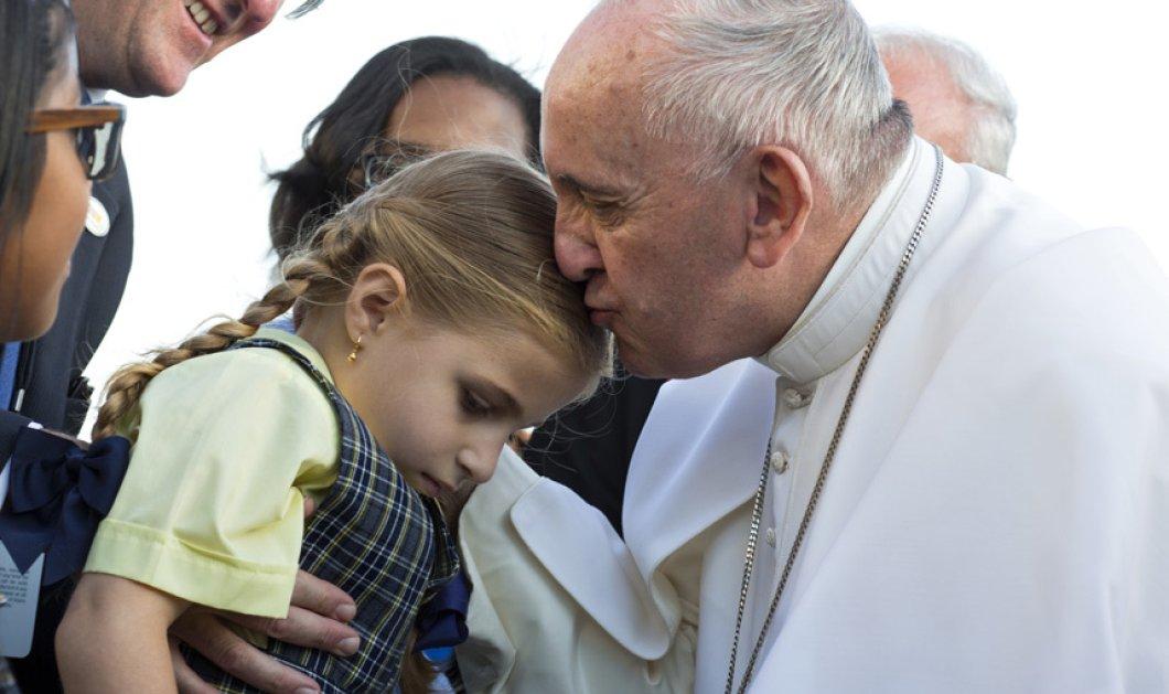Πώς οι Αμερικανοί έκαναν σούπερ σταρ τον Πάπα - Δείτε συναρπαστικές εικόνες από την τελευταία βραδιά - κονσέρτο - Κυρίως Φωτογραφία - Gallery - Video