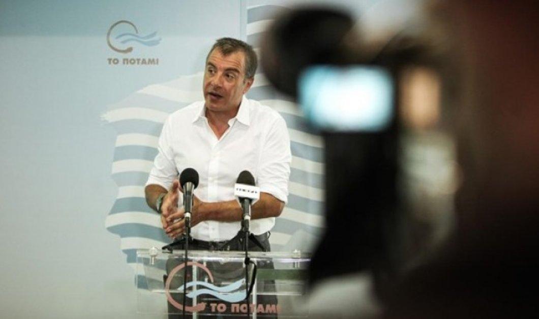 Εκλογές 2015: Τα ψηφοδέλτια του Ποταμιού σε όλη την Ελλάδα - Κυρίως Φωτογραφία - Gallery - Video