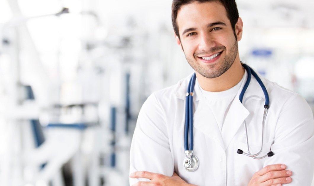 Ανοίγουν θέσεις εργασίας στο εξωτερικό - Γιατρούς ζητούν κλινικές σε Βρετανία & Σουηδία  - Κυρίως Φωτογραφία - Gallery - Video