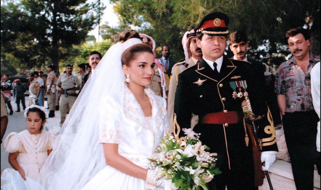 Το φώτο άλμπουμ μιας Βασίλισσας - Της Ιορδανίας  & της ομορφιάς: Η Ράνια σε 50 φωτογραφίες  - Κυρίως Φωτογραφία - Gallery - Video