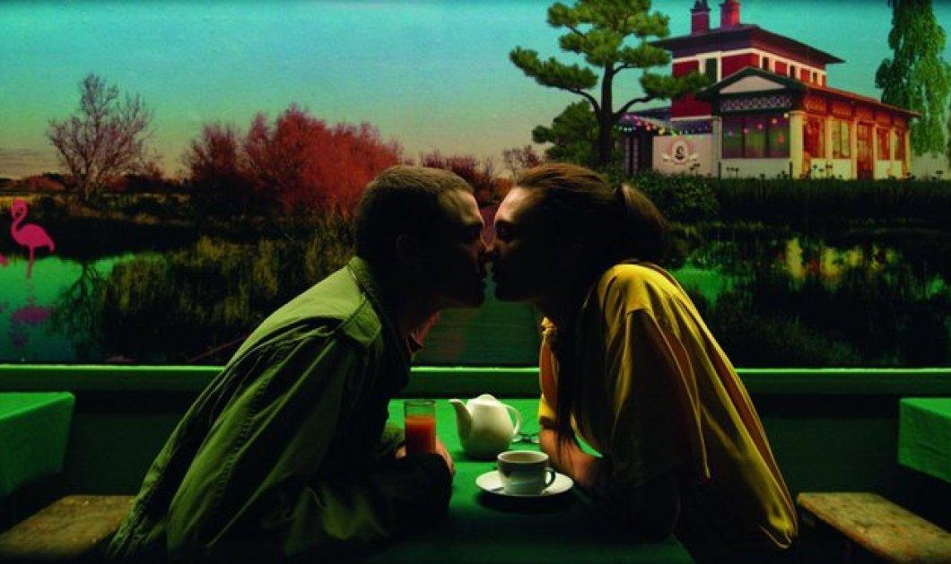 Όλη η Αθήνα σήμερα στην προβολή του Love: Τρισδιάστατο, αληθινό σεξ στις Νύχτες Πρεμιέρας - Κυρίως Φωτογραφία - Gallery - Video