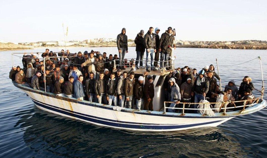 Διπλασίασε τα ποσοστά της σε Σάμο και Κω η Χρυσή Αυγή λόγω μεταναστευτικού - Κυρίως Φωτογραφία - Gallery - Video