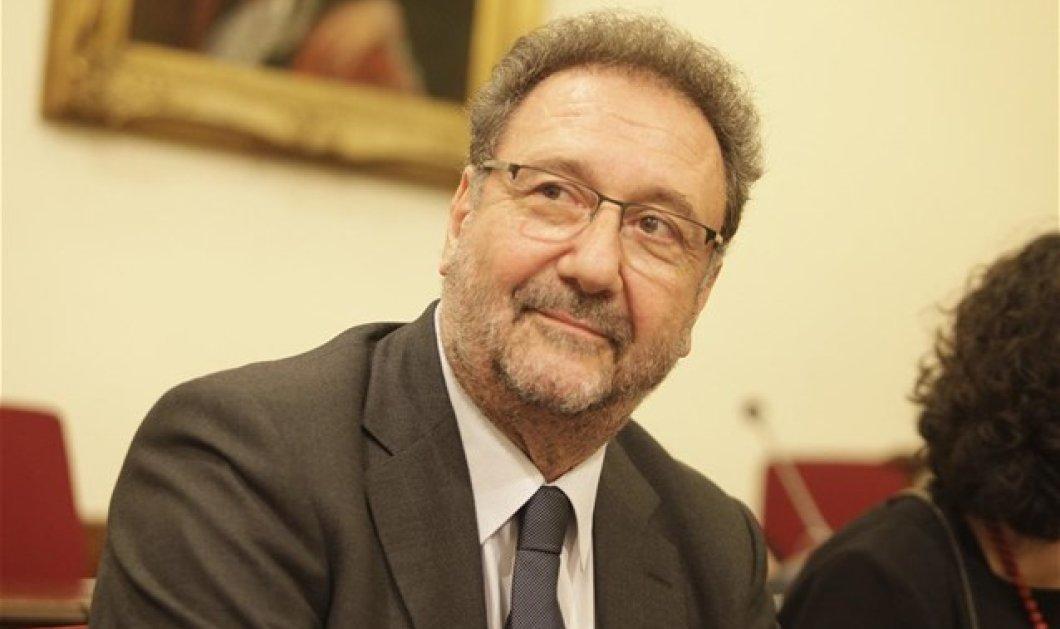 Στ. Πιτσιόρλας: Δεν θα επιτευχθεί ο φετινός στόχος για τα έσοδα από αποκρατικοποιήσεις λόγω της καθυστέρησης στη συμφωνία  - Κυρίως Φωτογραφία - Gallery - Video