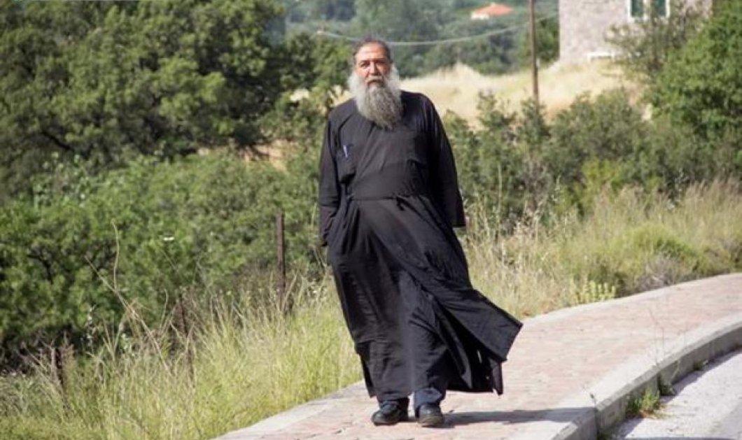 Story of the day: Απεβίωσε ο Παπά Στρατής - Ο συγκλονιστικός ιερέας προστάτης των προσφύγων, που ενέπνευσε όλη την Ελλάδα - Κυρίως Φωτογραφία - Gallery - Video