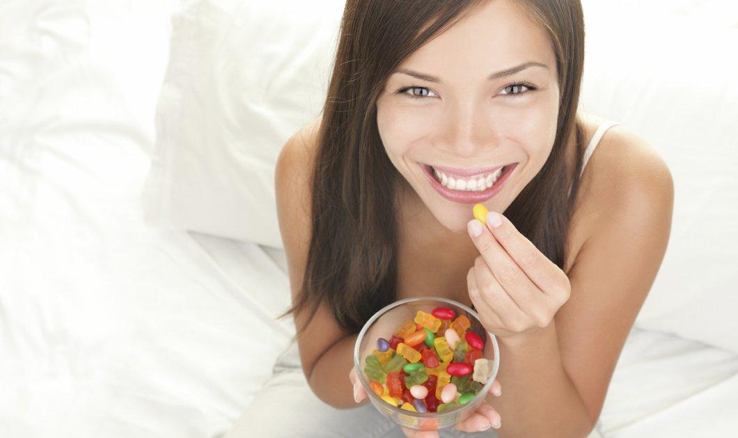 Λατρεύετε τα γλυκά αλλά κάνετε δίαιτα; 4 εύκολα & πρακτικά tips για να τα απολαμβάνετε χωρίς ενοχές - Κυρίως Φωτογραφία - Gallery - Video