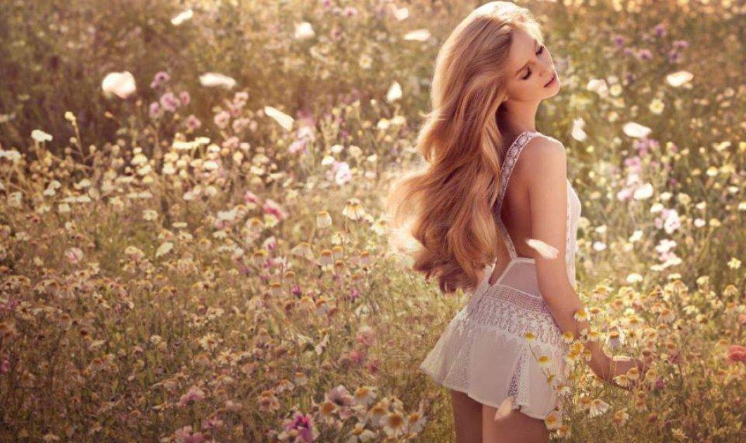 Έχετε φθινοπωρινή τριχόπτωση;  Οι top τροφές για μακριά & δυνατά μαλλιά! - Κυρίως Φωτογραφία - Gallery - Video