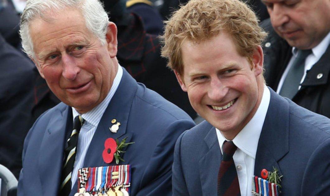 Ένοχος ο κοκκινομάλλης μανιακός που θα σκότωνε Κάρολο & Ουίλιαμ για να γίνει ο Χάρυ Βασιλιάς - Κυρίως Φωτογραφία - Gallery - Video