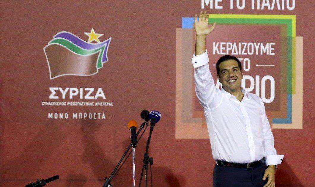 Αυτά είναι τα επικρατέστερα ονόματα της λίστας υπουργών του Τσίπρα: Ποιοι θα παραμείνουν σε θέσεις-κλειδιά, ποιοι αναμένεται να μπουν  - Κυρίως Φωτογραφία - Gallery - Video